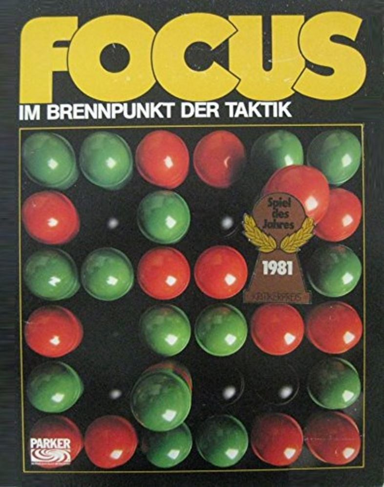 Focus Spielanleitung