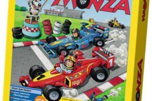 Monza Spielanleitung