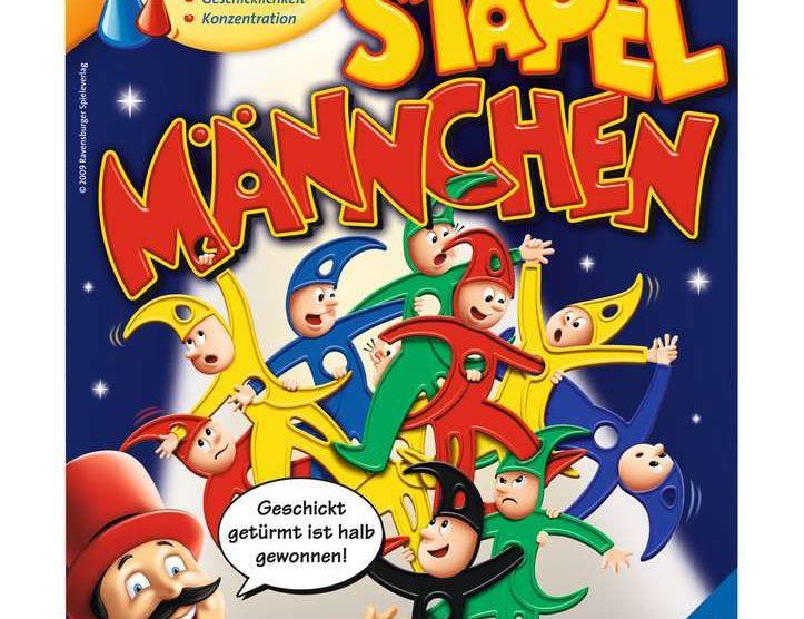 Stapelmännchen Spielanleitung - PDF Download 1