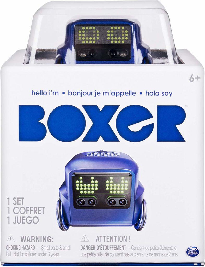 Spin Master Boxer Roboter