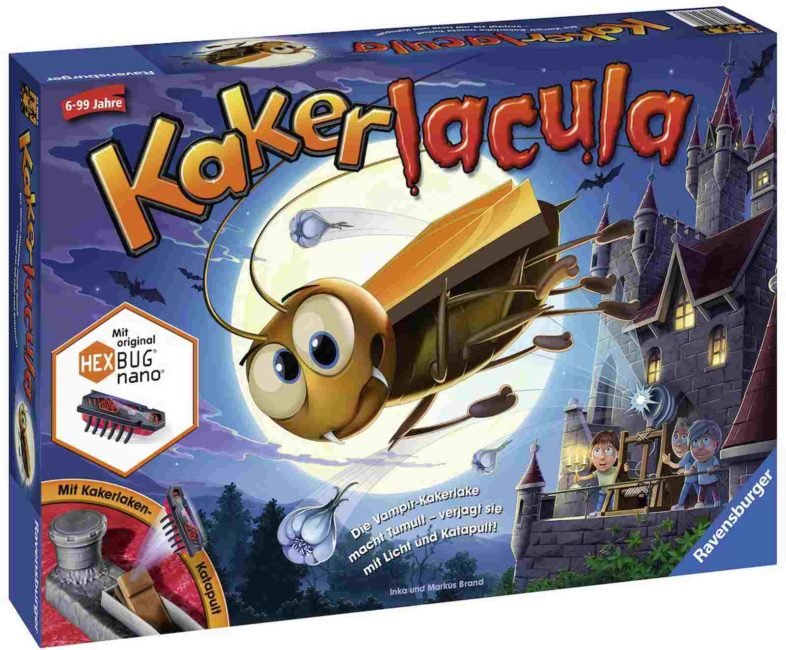 kakerlacula spielanleitung