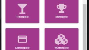 Spielregeln.de App