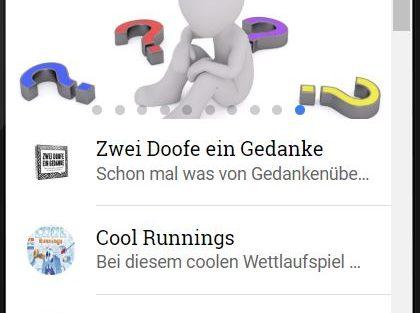 Spielregeln.de Android App 5