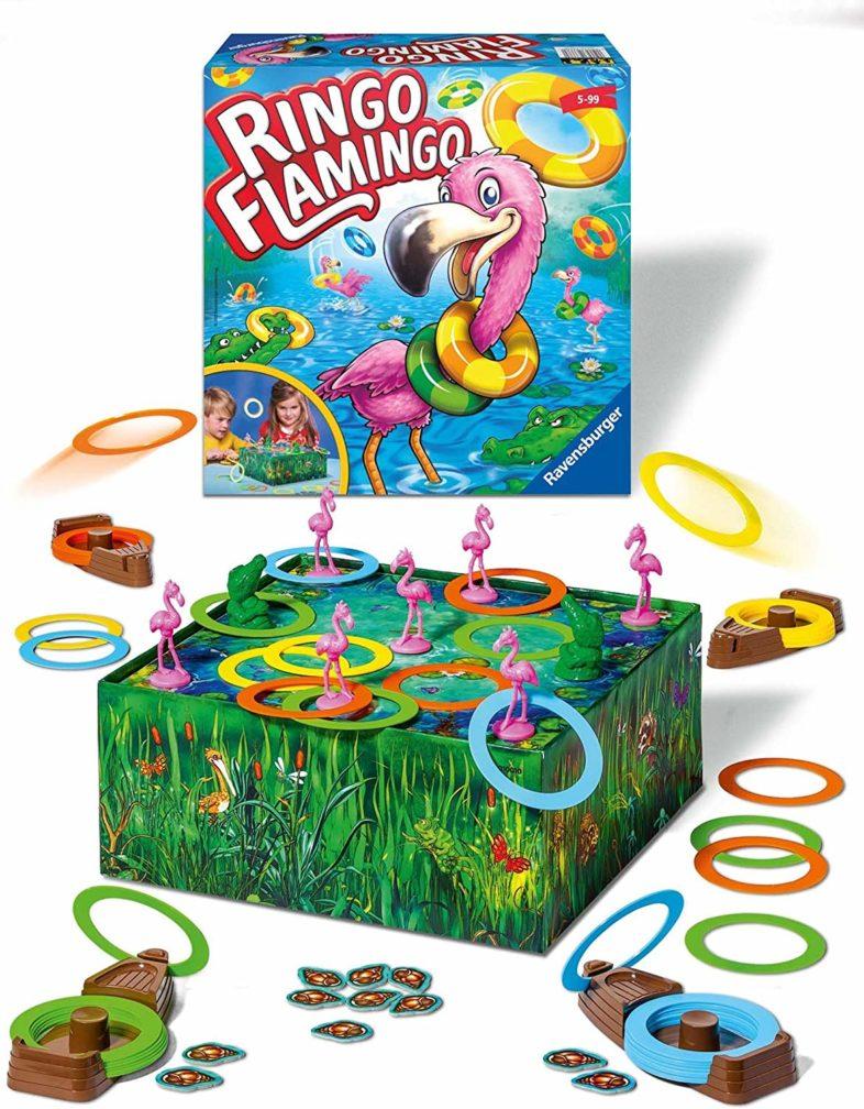 Ringo Flamingo Zubehör