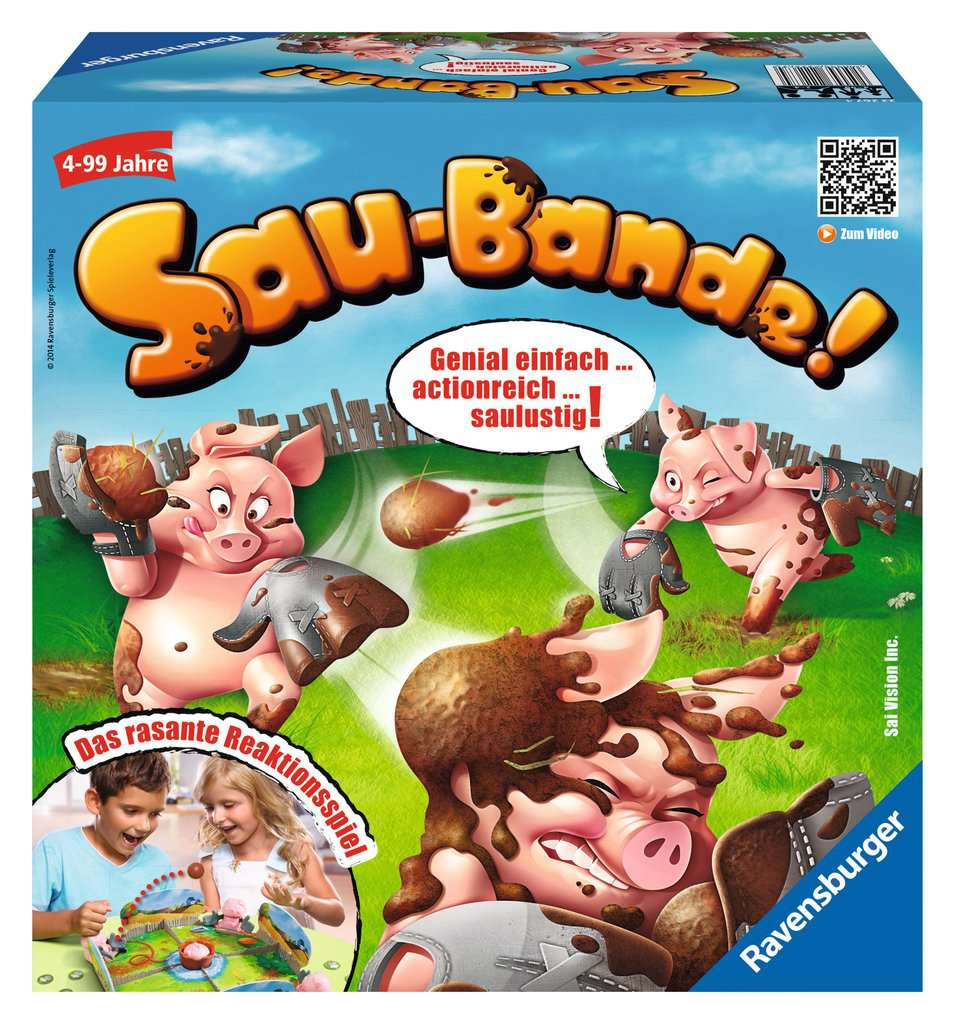 Sau-Bande