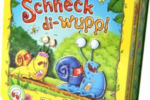 Schneck di Wupp