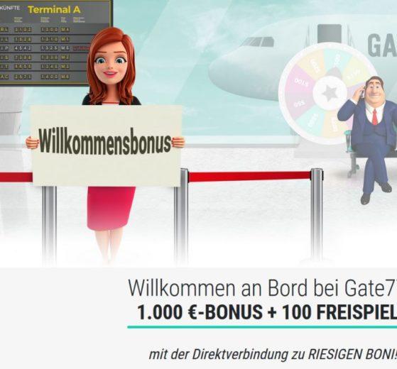 gate777 willkommensbonus