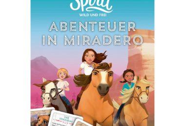 Abenteuer in Miradero