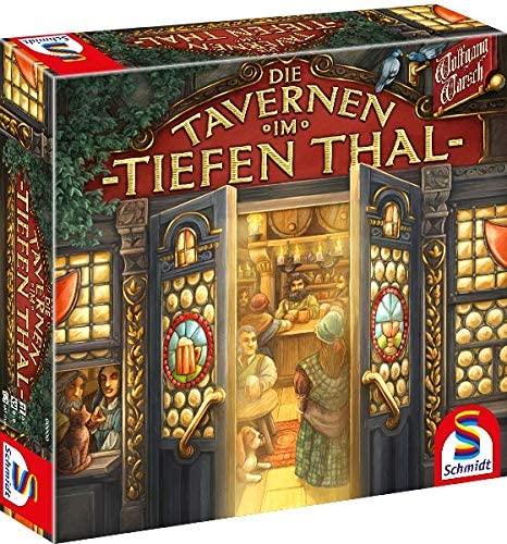 Taverne Im Tiefen Thal