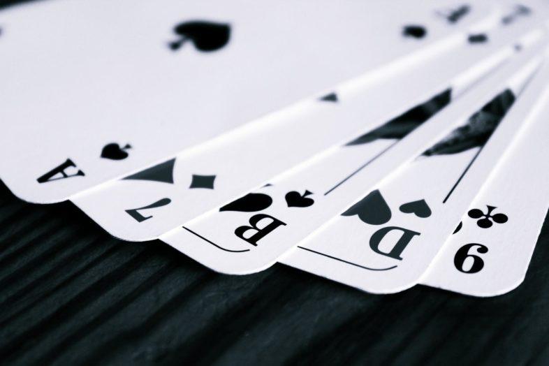 Rommé Spielregeln 5