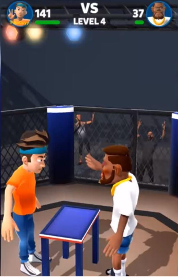 slap kings app
