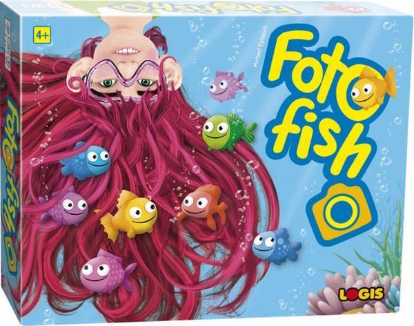 Foto Fish Bild