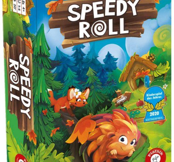 Speedy Roll Bild