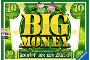 Big Money Bild