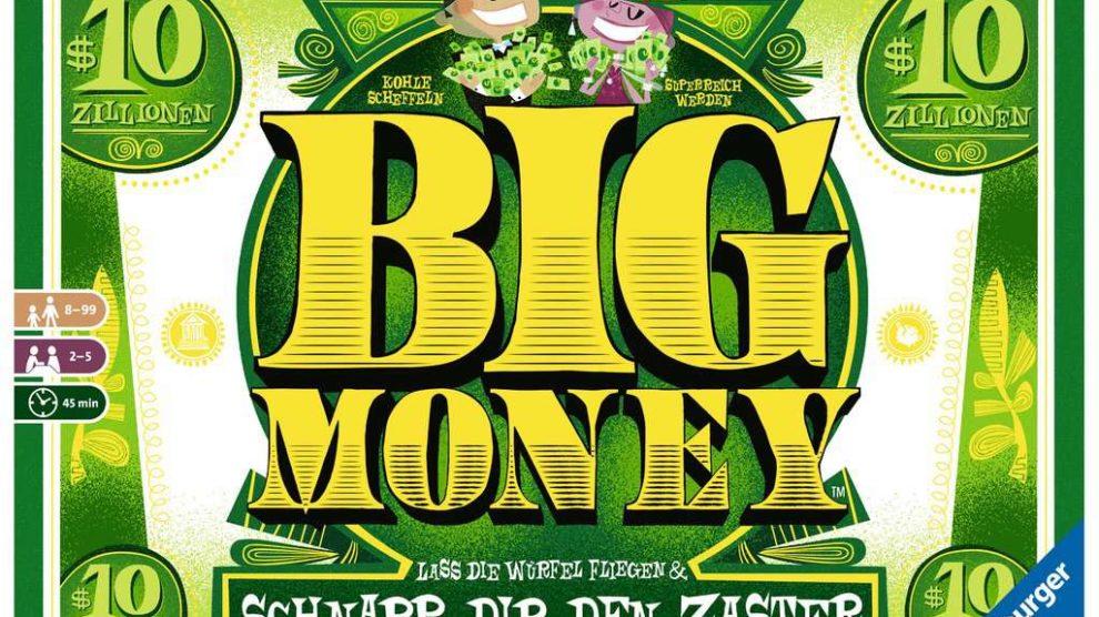 Big Money Bild