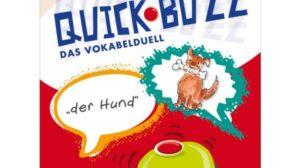 Quick Buzz 11