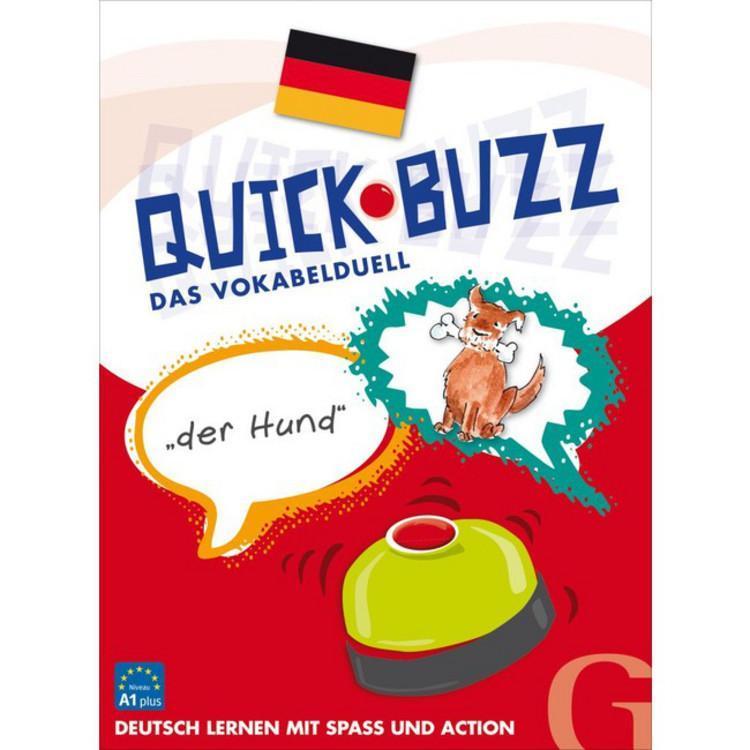 Quick Buzz 1