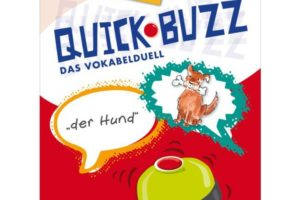Quick Buzz Bild