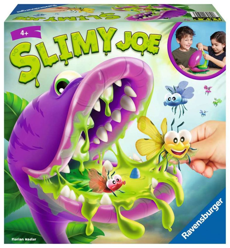 Slimy Joe Bild