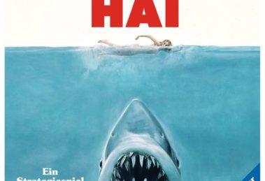 Der weisse Hai Bild