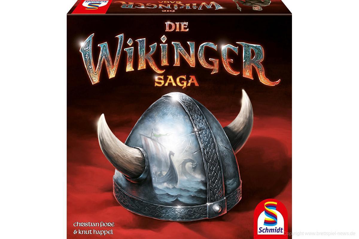 Die Wikinger Saga Bild