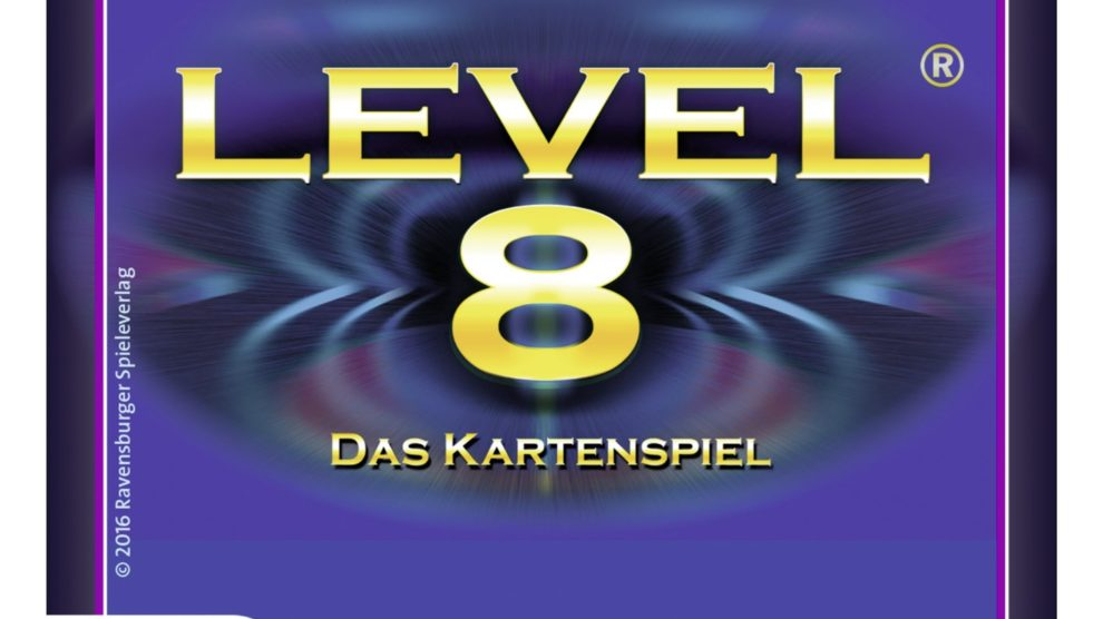 Level 8 Spielanleitung