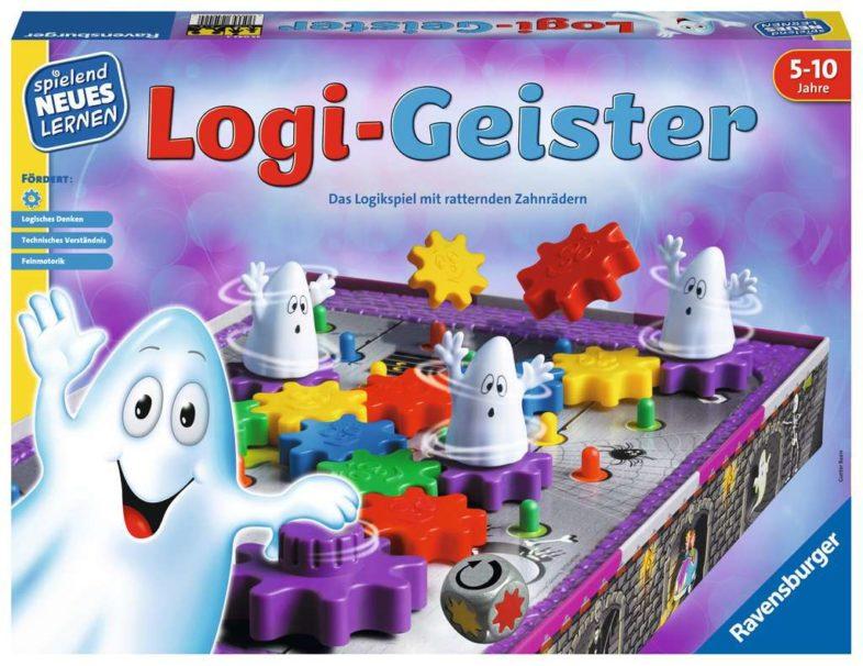 Logi-Geister Bild