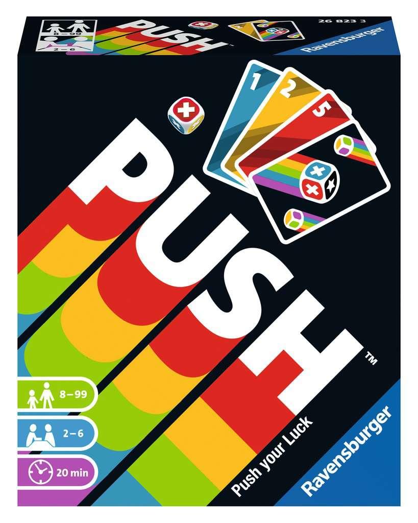 Push Bild