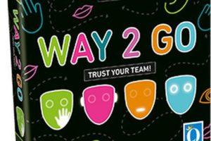 Way 2 Go Bild