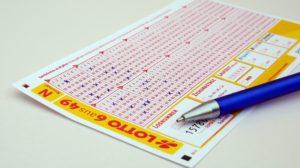 Lotto Regeln