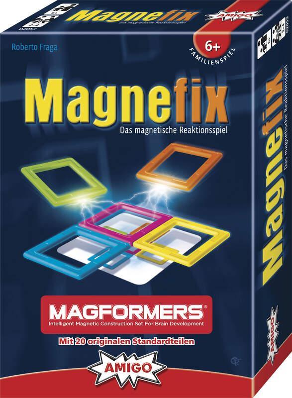 Magnefix Bild