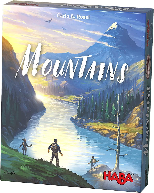 Mountains Bild