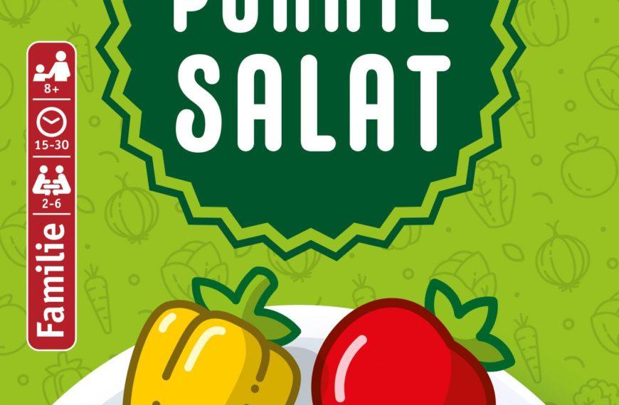 Punkte Salat