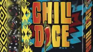 Chili Dice Bild