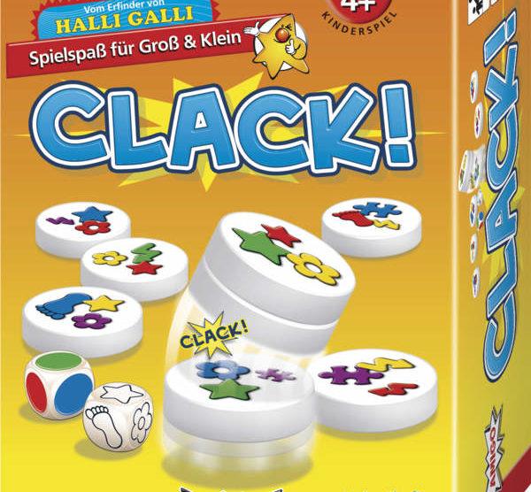 Clack!Bild