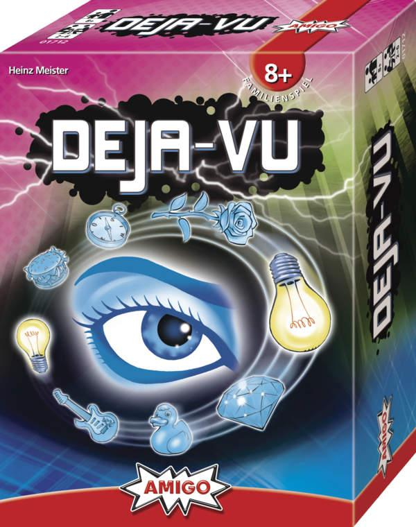 Deja-Vu Bild
