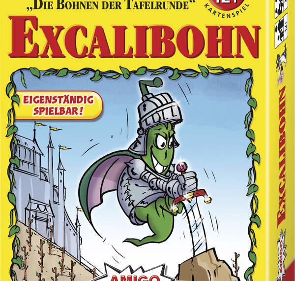 Excalibohn