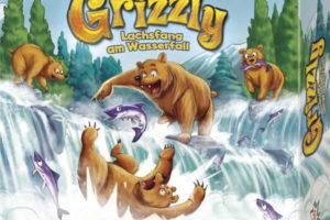 Grizzly Bild