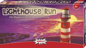 Lighthouse Run Bild