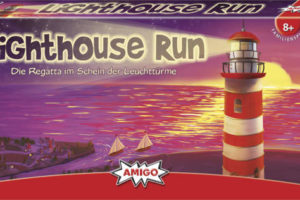 Lighthouse Run Bild