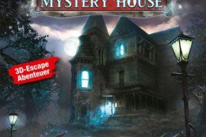 Mystery House Bild