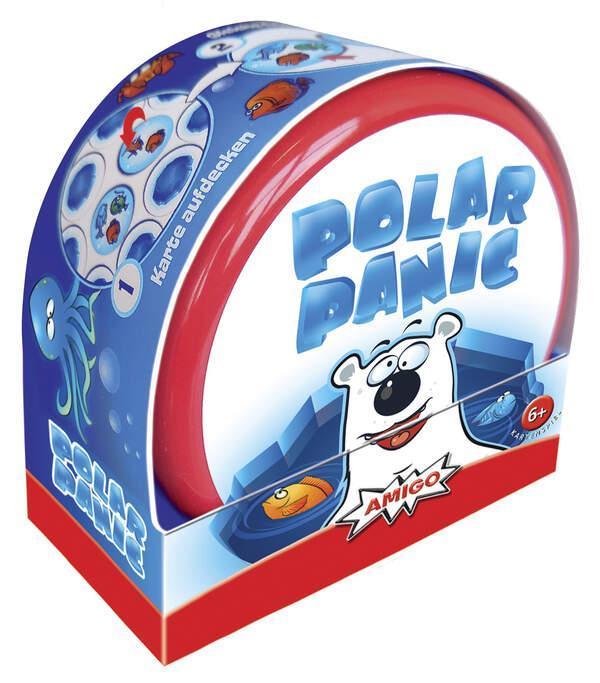 Polar Panic Bild