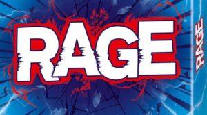 Rage Bild