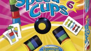 Speed Cups Bild