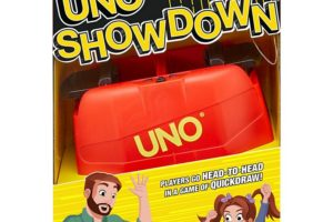 UNO Showdown Bild