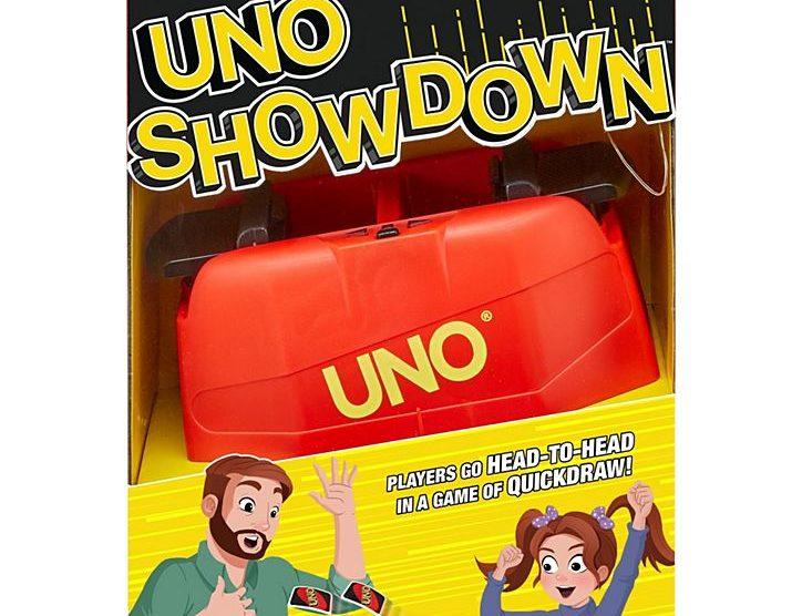 UNO Showdown Bild