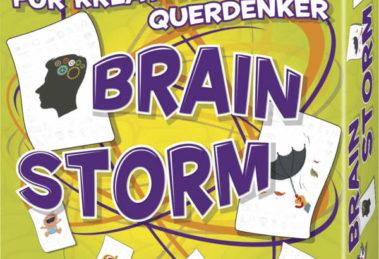 Brain Storm Bild