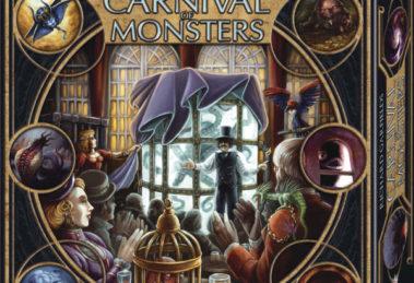 Carnival of Monsters Bild