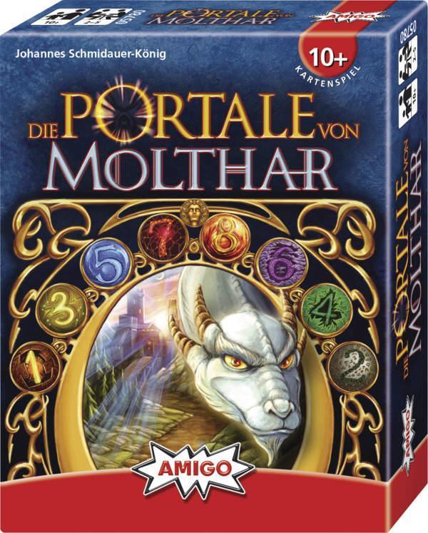 Die Portale von Molthar Bild
