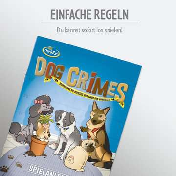 Dog Crimes Bild